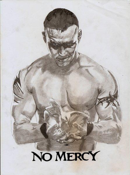 Randy Orton par Erni